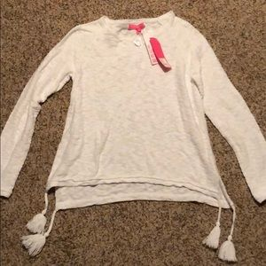 Lilly Pulitzer Jody sweater
